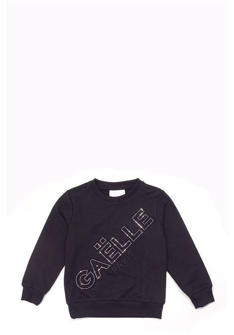 GAëLLE | Sweatshirt | 2741F0230BLACK