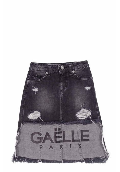 Gonna GAëLLE | Gonne | 2741GD0231BLACK