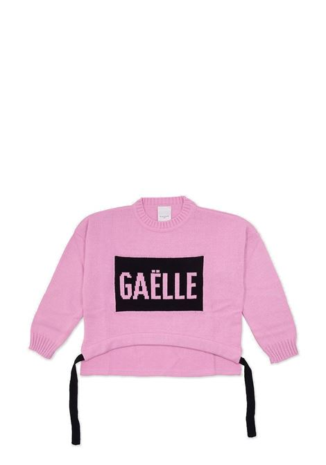 GAëLLE | Sweater | 2741W0174PINK