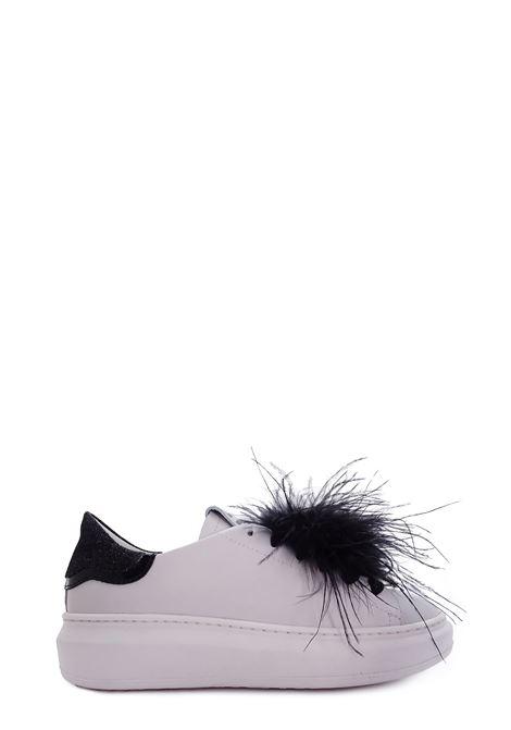 Sneakers GIO+ | Sneakers | G502ACOMBI NERO