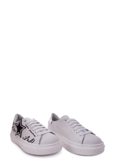 Sneakers GIO+ | Sneakers | G409ASTELLA/BOCCA