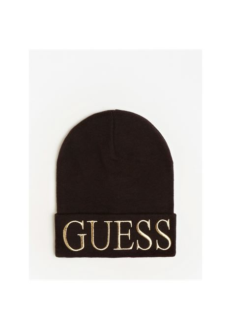 Cappello GUESS | Cappelli | AW8535 WOL01BLA