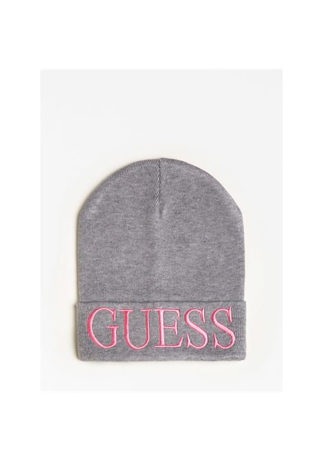 GUESS | Hat | AW8535 WOL01GRY