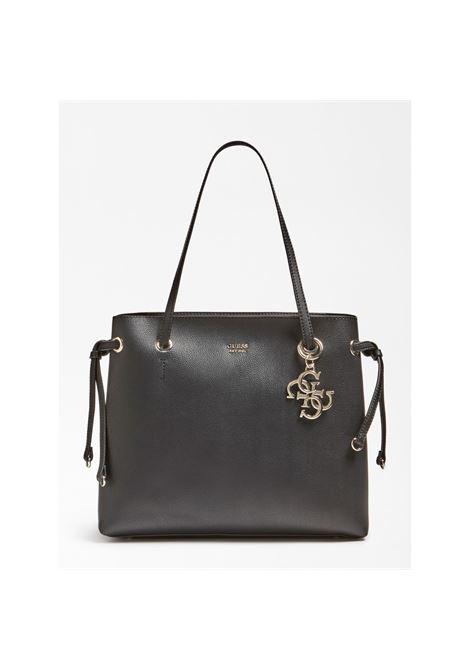 Shopper GUESS | Borse | HWAG68 53240BLA