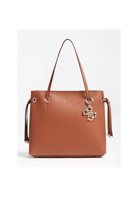 Shopper GUESS | Borse | HWAG68 53240COG