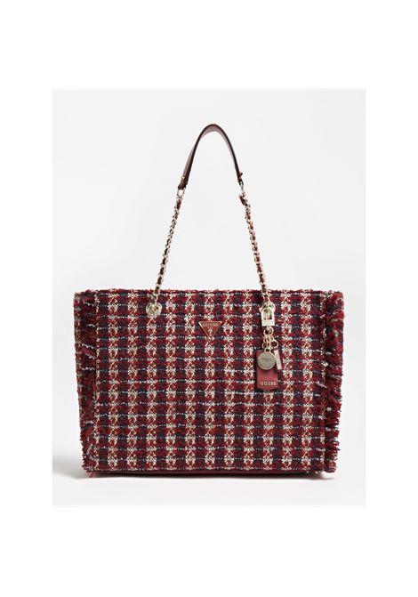 Shopper GUESS | Borse | HWEG76 79230MER