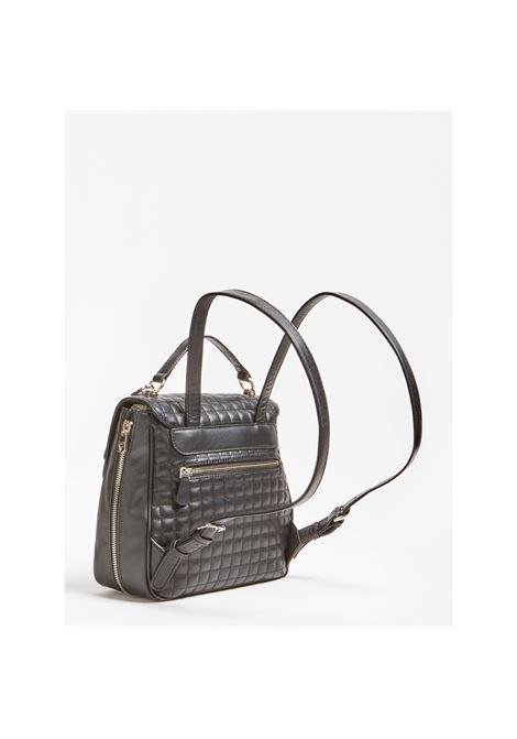 GUESS | Backpack | HWVG77 40320BLACK