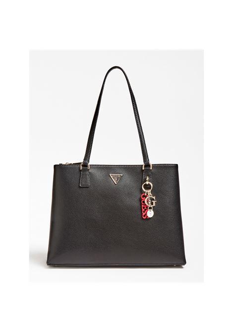 Shopper GUESS | Borse | HWVG77 42230BLA