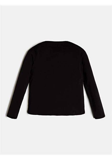 GUESS | T-shirt | J0BI23 J1311JBLK