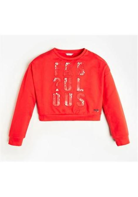 GUESS | Sweatshirt | J0BQ08 KA3T0G512