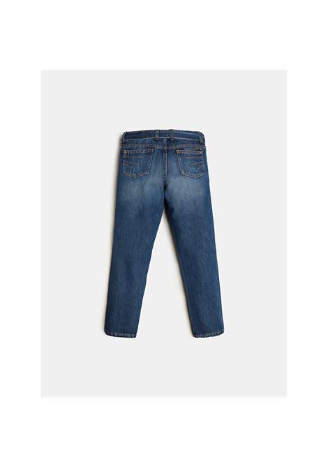 Jeans GUESS | Jeans | J0YA09 D3Y00COSH