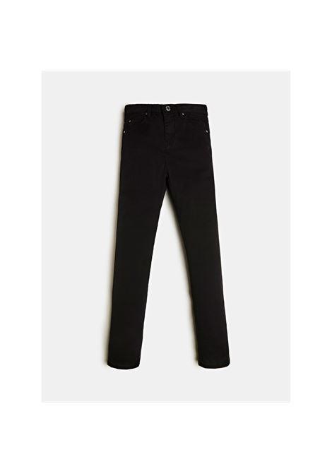 Pantalone GUESS | Pantaloni | J0YB02 WD3T0JBLK