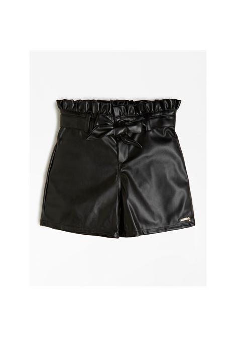 GUESS | Shorts | J0YD03 WAUP0JBLK