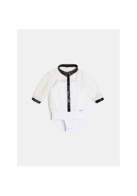 Camicia GUESS   Camicie   J0YH03 WA2T0TWHT