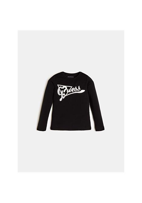 T-shirt GUESS | T-shirts | J0YI00 K6YW0JBLK