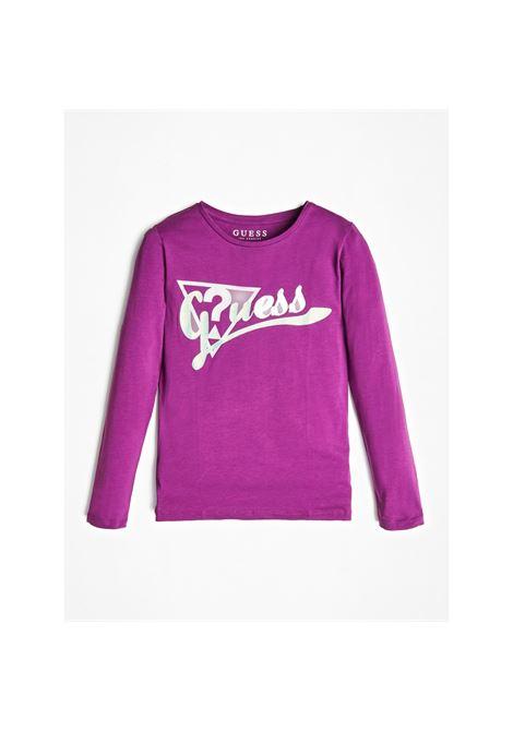 T-shirt GUESS | T-shirts | J0YI00 K6YW0NWPL