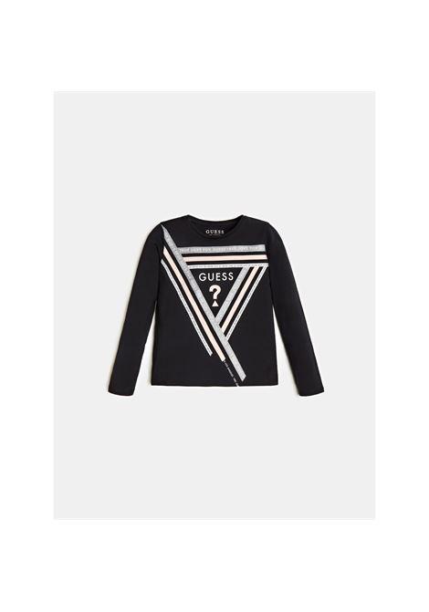 T-shirt GUESS | T-shirts | J0YI26 K6YW0JBLK