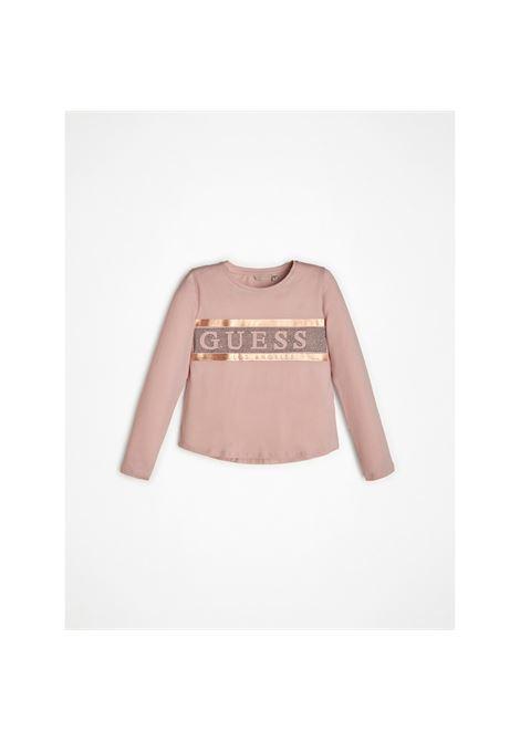GUESS | T-shirt | J0YI28 K6YW0PIK