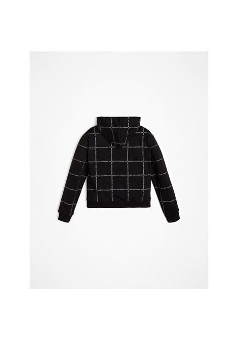 GUESS   Sweatshirt   J0YQ01 K82T0PV91