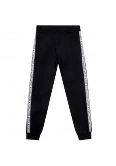 Pantaloni felpa GUESS | Pantaloni felpa | J0YQ08 KA6V0JBLK