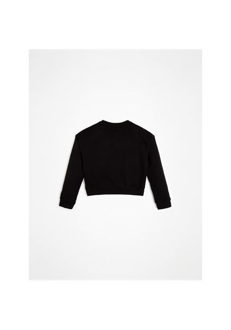 GUESS | Sweatshirt | J0YQ11 K8D80JBLK