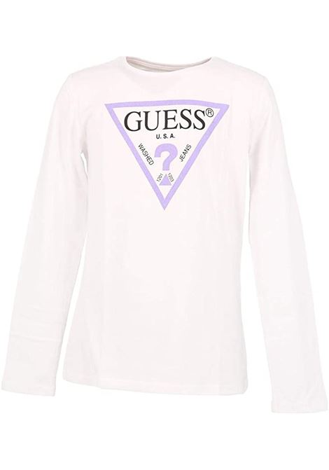 GUESS | T-shirt | J84I36 K5M20TWHT