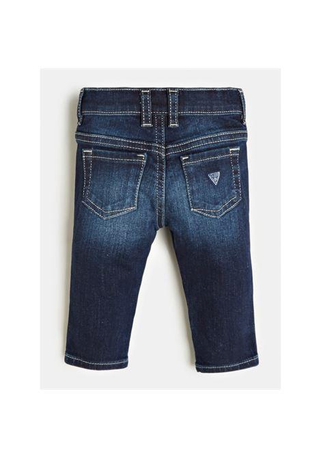 Jeans GUESS | Jeans | K0BA05 D3QJ0DBHV