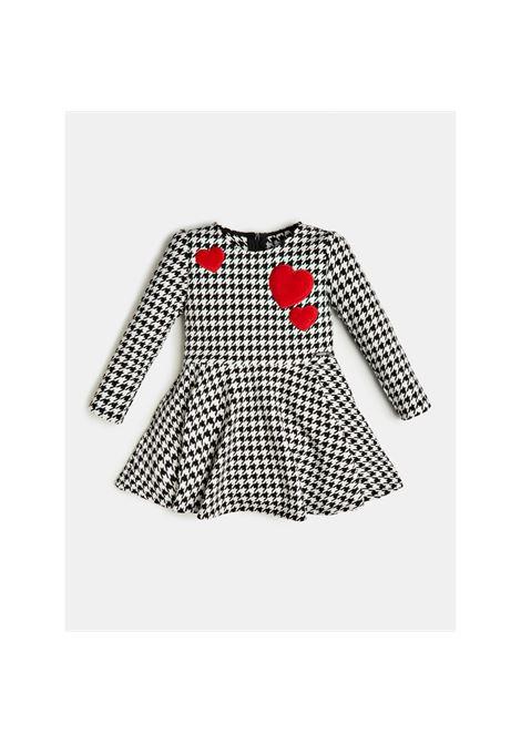 GUESS | Dress | K0BK09 K9HN0FBA9
