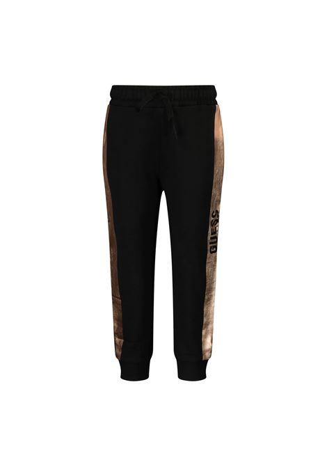 Pantaloni felpa GUESS | Pantaloni felpa | K0BQ12 K82T0JBLK