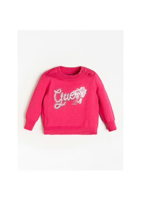 GUESS | Sweater | K0BR00 Z2PM0LVPI