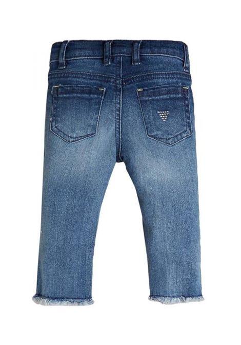 Jeans GUESS | Jeans | K0YA01 D3QJ0SHLS