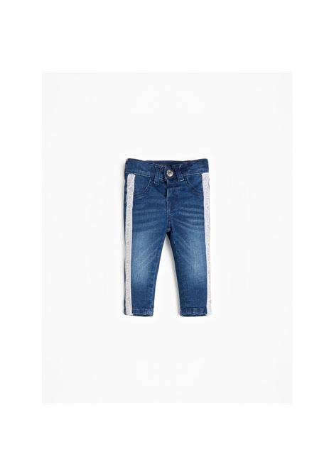Jeans GUESS | Jeans | K0YA07 D3UF0RKIR