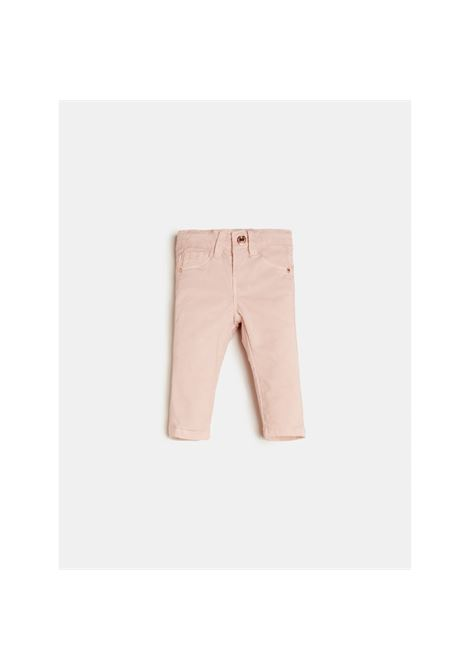 Pantalone GUESS | Pantaloni | K0YB01 WD3T0PIK
