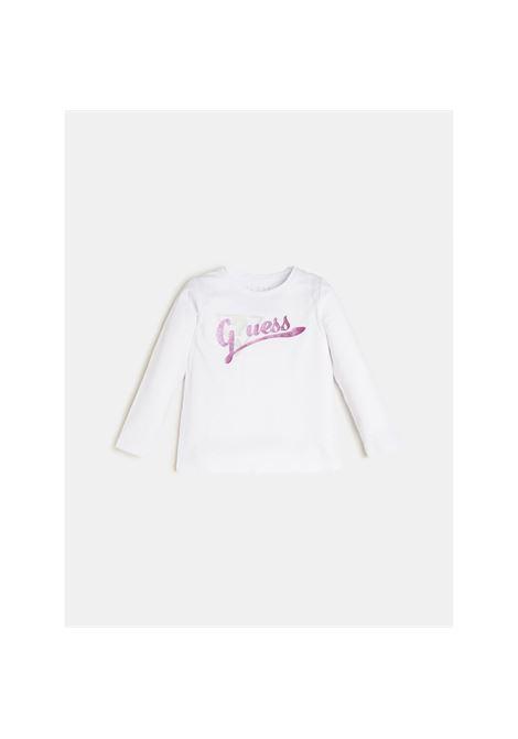 GUESS | T-shirt | K0YI01 K6YW0TWHT
