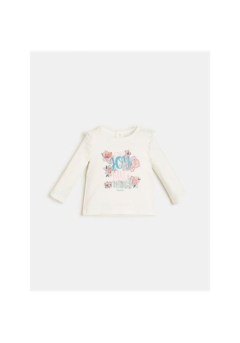 GUESS | T-shirt | K0YI21 K6YW0WCLY
