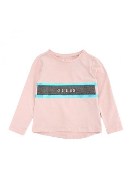 GUESS | T-shirt | K0YI25 K6YW0PIK