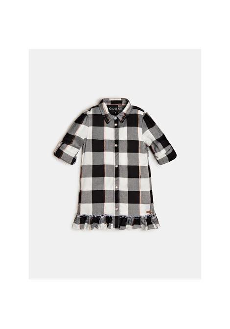 GUESS | Dress | K0YK13 WAC40L005