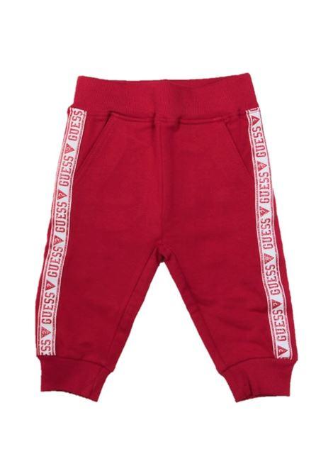 Pantaloni felpa GUESS | Pantaloni felpa | K0YQ02 KA6V0DIPK