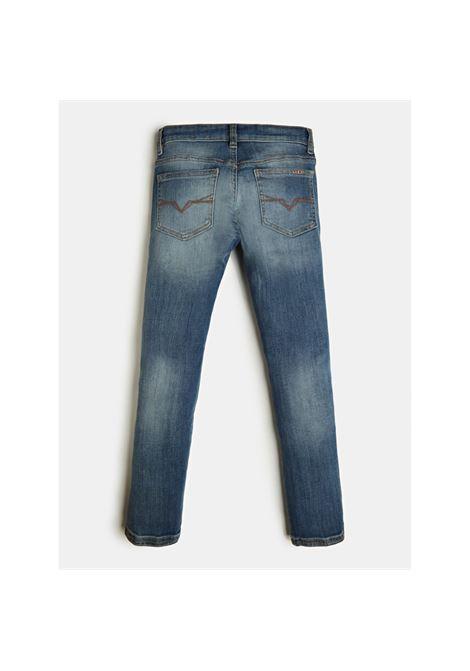 Jeans GUESS | Jeans | L0BA05 D46T0THBL