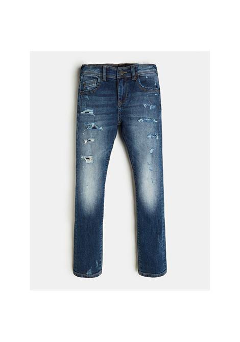GUESS | Jeans | L0BA06 D46U0LURK