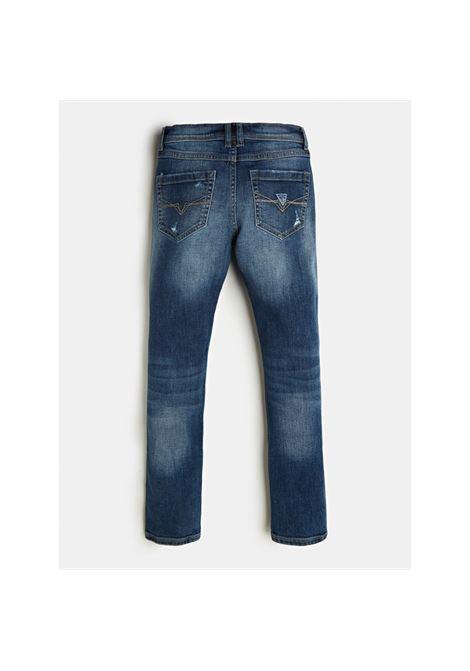 Jeans GUESS | Jeans | L0BA06 D46U0LURK