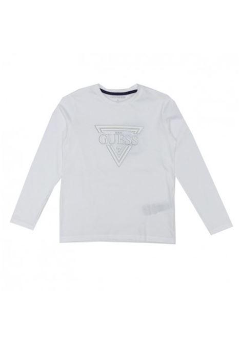 T-shirt GUESS | T-shirts | L0BI27 I3Z11TWHT