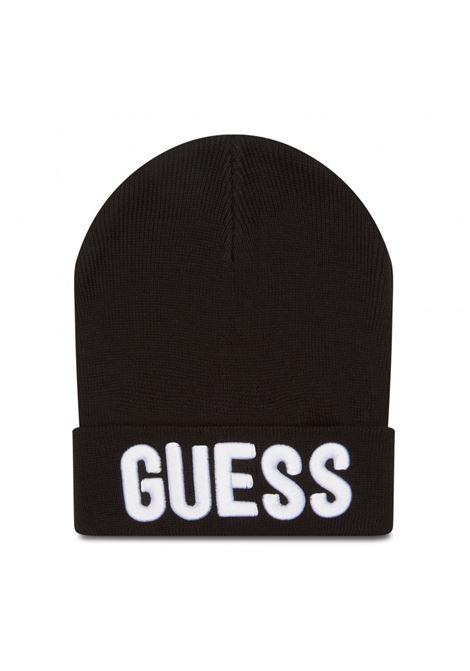 Cappello GUESS | Cappelli | L0BZ00 Z2QO0JBLK