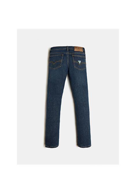 Jeans GUESS | Jeans | L0YA16 D4300ATL1