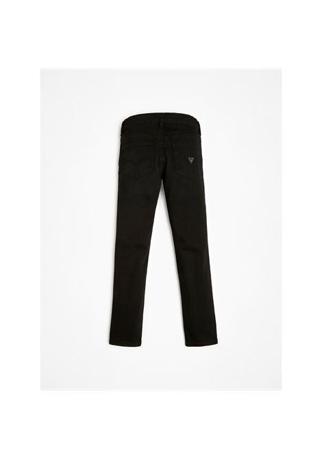 GUESS | Jeans | L0YB08 WCTF0JBLK