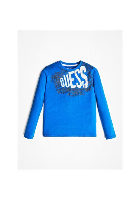 T-shirt GUESS | T-shirts | L0YI12 K5K20G711