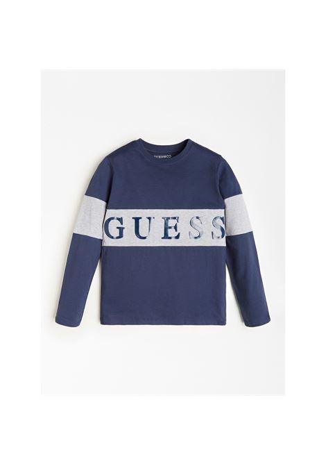 T-shirt GUESS | T-shirts | L0YI27 K8HM0DEKB