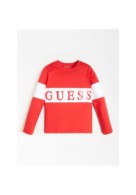 T-shirt GUESS | T-shirts | L0YI27 K8HM0G502