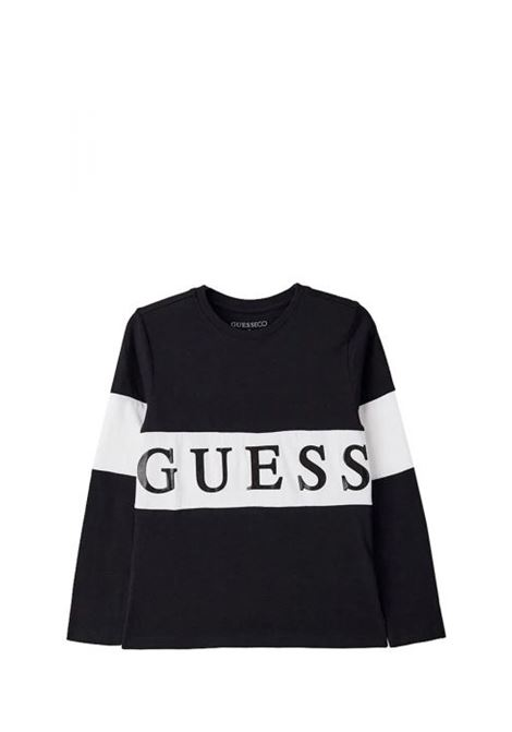 T-shirt GUESS | T-shirts | L0YI27 K8HM0JBLK