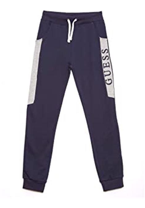 Pantaloni felpa GUESS | Pantaloni felpa | L0YQ16 KA6R0DEKB